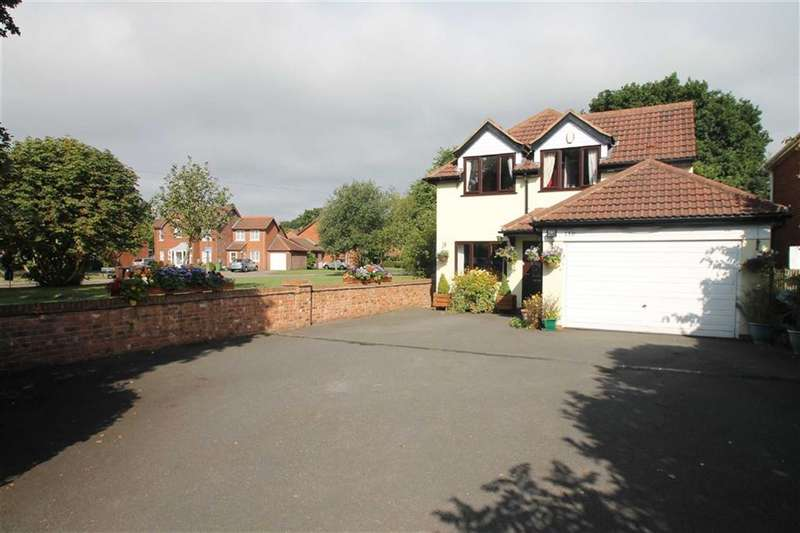 4 Bedrooms Property for sale in Solihull Road, Shirley, Solihull