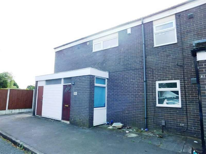 2 Bedrooms Property for sale in Parsonage Way, Cheadle, Stockport