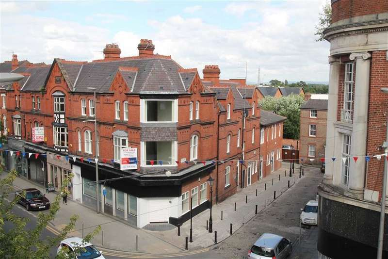 1 Bedroom Property for sale in Grafton Street, Altrincham