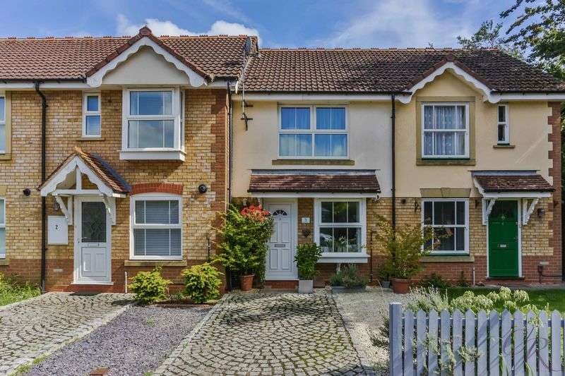 2 Bedrooms Terraced House for sale in Up Hatherley, Cheltenham
