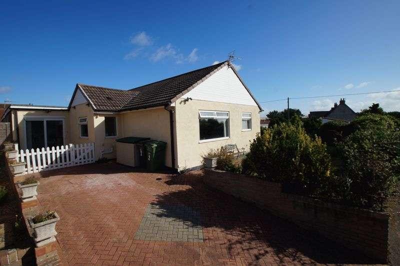 3 Bedrooms Detached Bungalow for sale in Pinewood Way, Brean