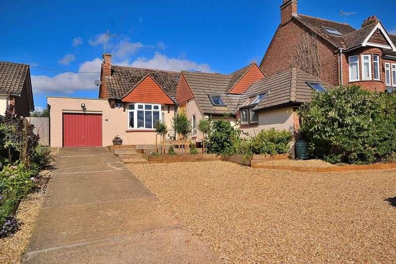 4 Bedrooms Detached House for sale in Main Road, Drayton Parslow