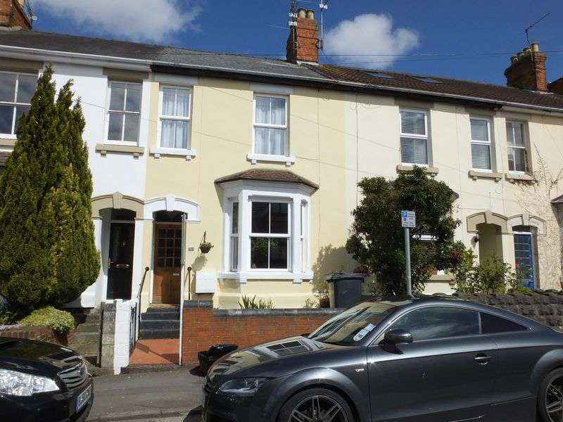 3 Bedrooms Terraced House for sale in Clifton Street