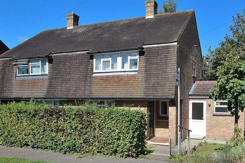 3 Bedrooms Semi Detached House for sale in Shalford