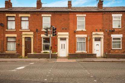 3 Bedrooms Terraced House for sale in Leyland Road, Lostock Hall, Preston, Lancashire