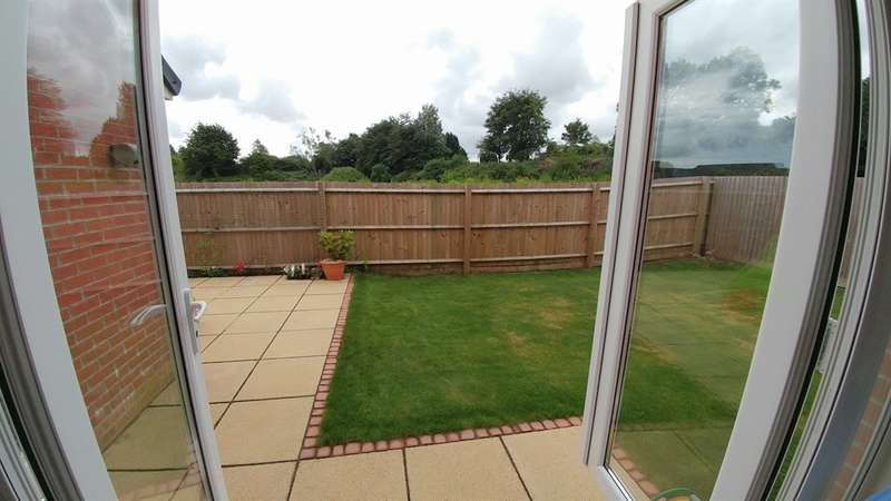 4 Bedrooms Detached House for sale in Waun Draw, Caerphilly