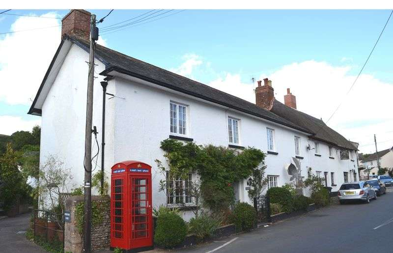 4 Bedrooms House for sale in Fore Street, Otterton