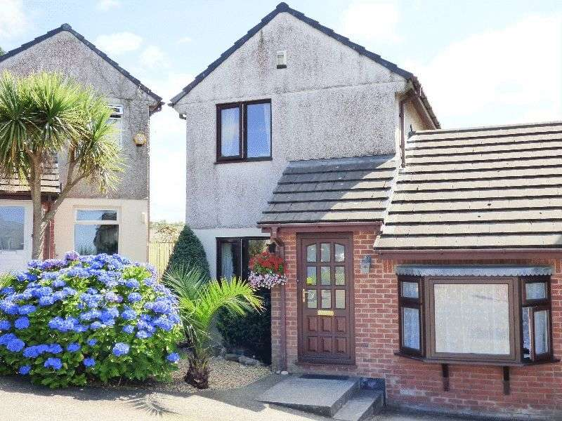 3 Bedrooms Semi Detached House for sale in Kingsley Court, FRADDON