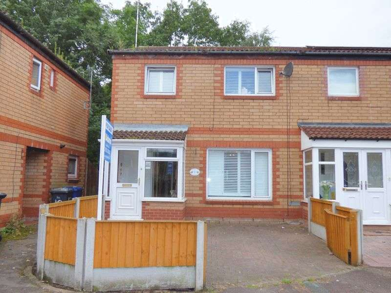 3 Bedrooms House for sale in Pipit Lane, Warrington