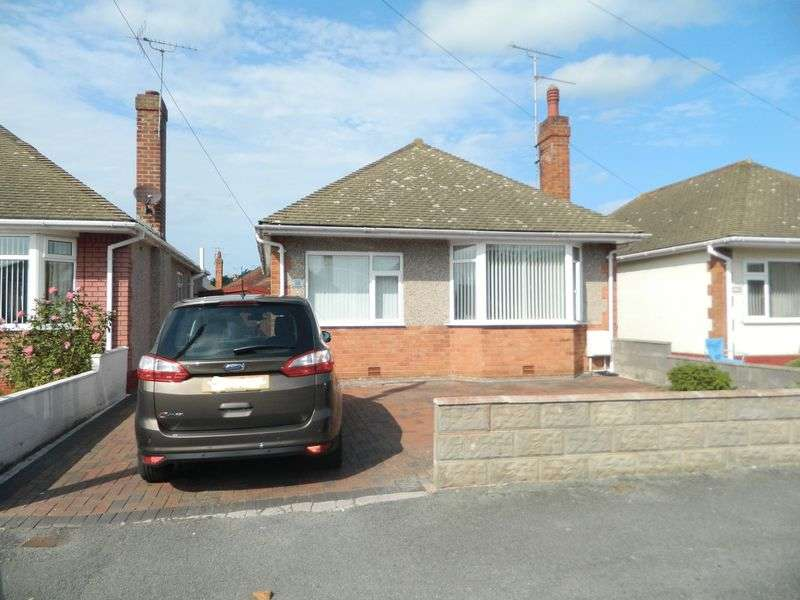 2 Bedrooms Bungalow for sale in Marion Road, PRESTATYN