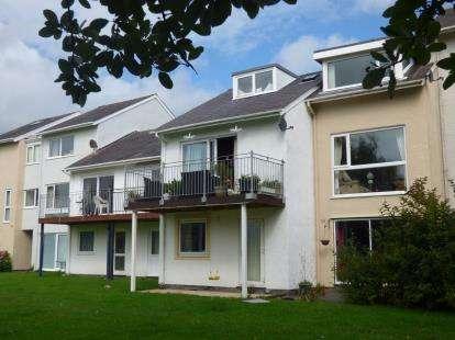 4 Bedrooms Terraced House for sale in Ffordd Garnedd, Y Felinheli, Gwynedd, LL56