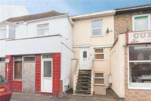 2 Bedrooms Terraced House for sale in London Road, Dover, Kent