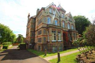 2 Bedrooms Flat for sale in Angus House, 13 Granville Road, Eastbourne, East Sussex