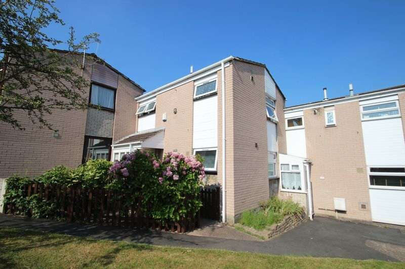 3 Bedrooms Terraced House for sale in Waverley, Woodside