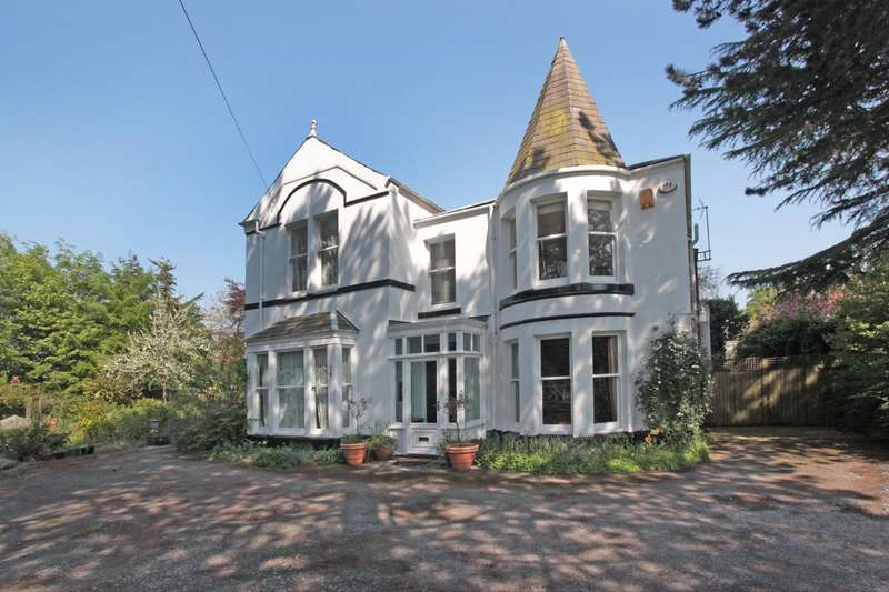 5 Bedrooms House for sale in 5 bedroom House Detached in Grappenhall