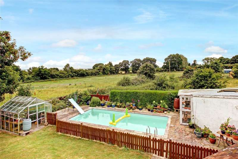 3 Bedrooms Detached Bungalow for sale in Sires Hill, North Moreton, Didcot, OX11