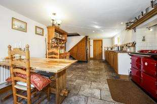 3 Bedrooms House for sale in The Moorings, Conyer, Sittingbourne, Kent