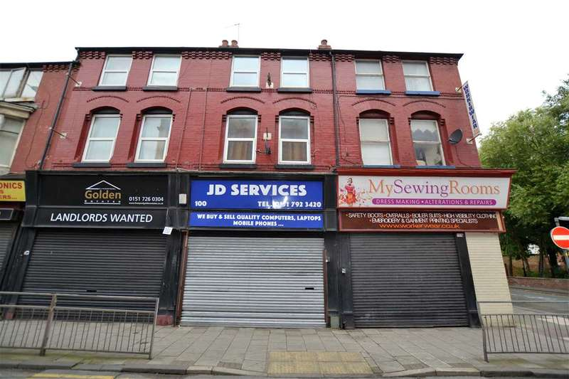 Commercial Property for sale in Linacre Rd, Linacre Rd, litherland