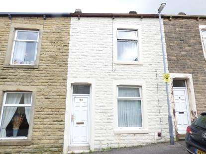 2 Bedrooms Terraced House for sale in Prestwich Street, Burnley, Lancashire