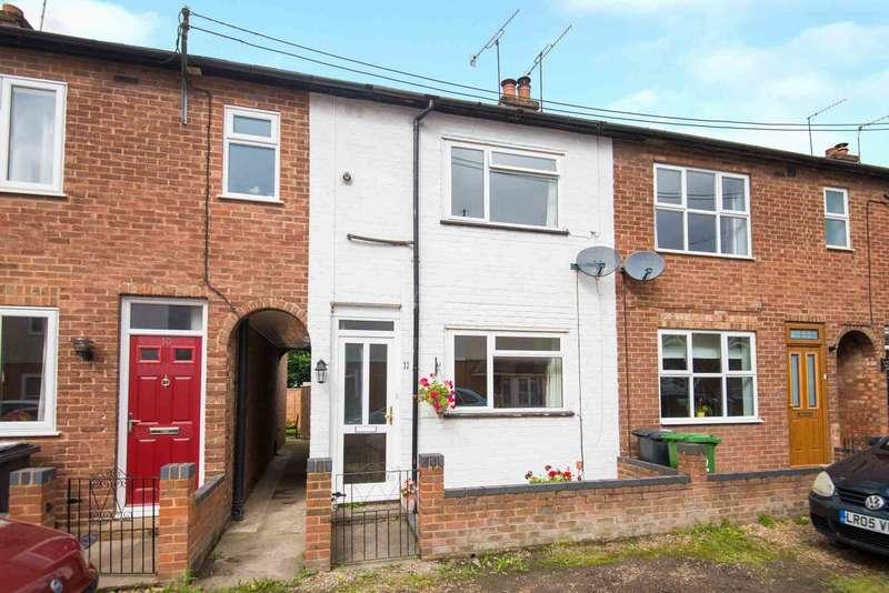3 Bedrooms Terraced House for sale in Bedford Street, Berkhamsted