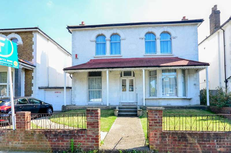 4 Bedrooms House for sale in Beulah Road, Thornton Heath, CR7