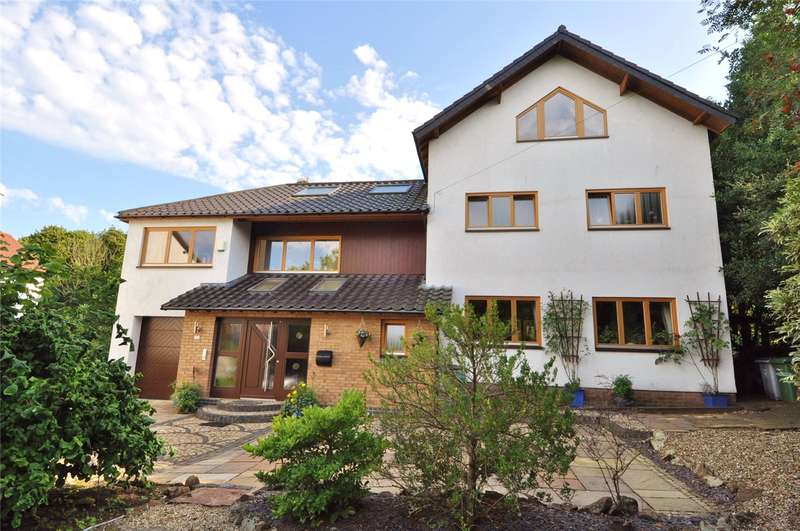 5 Bedrooms Detached House for sale in Boundary Road, West Kirby, Wirral