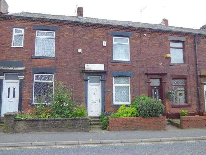 2 Bedrooms House for sale in Shaw Road, Oldham