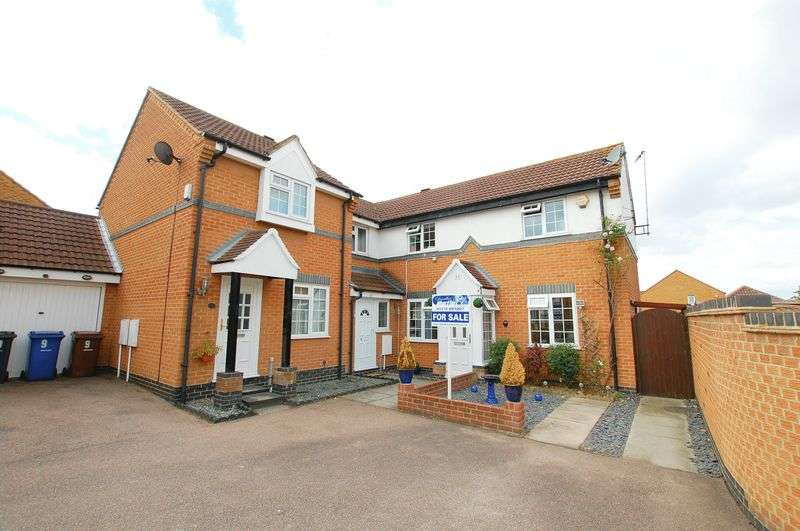 3 Bedrooms House for sale in Chance Close, Chafford Hundred