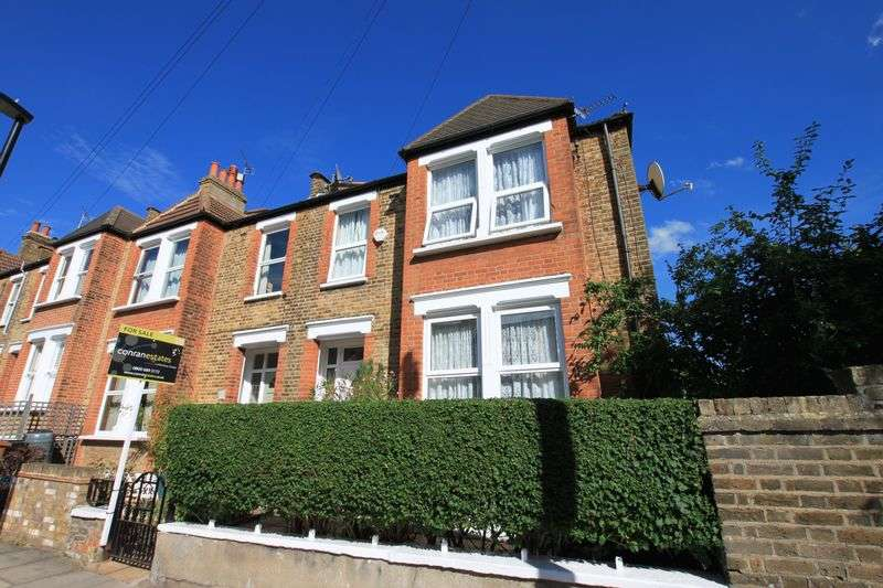 4 Bedrooms Terraced House for sale in Francemary Road, Brockley