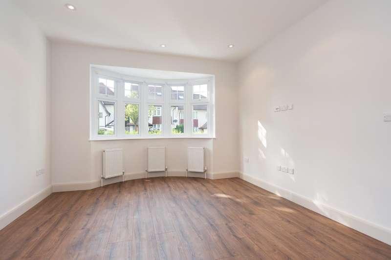 6 Bedrooms House for sale in Alba Gardens, Golders Green