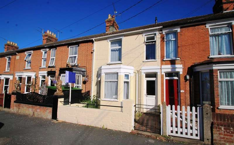 3 Bedrooms House for sale in King Street, Felixstowe
