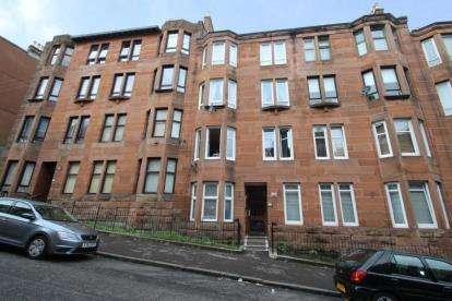 1 Bedroom Flat for sale in Aberfoyle Street, Dennistoun, Glasgow