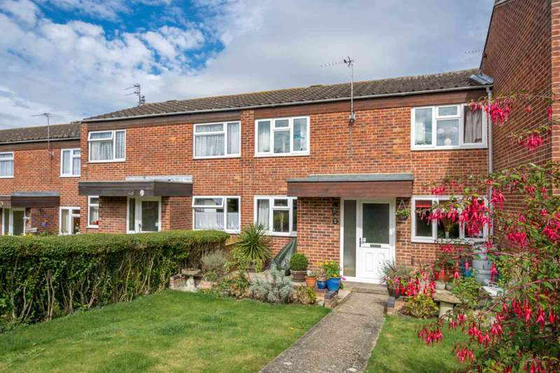 3 Bedrooms Terraced House for sale in Wendover