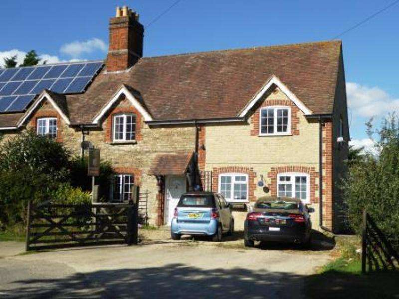 3 Bedrooms House for sale in 2 Bowling Green Cottages