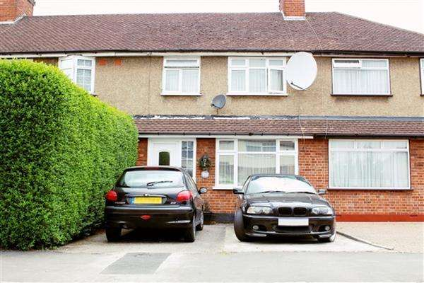3 Bedrooms Terraced House for sale in Fern Way, Garston
