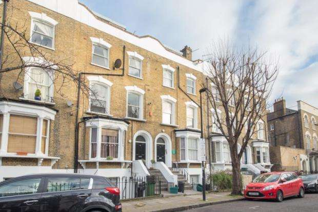 1 Bedroom Flat for sale in Pyrland Road, London, N5