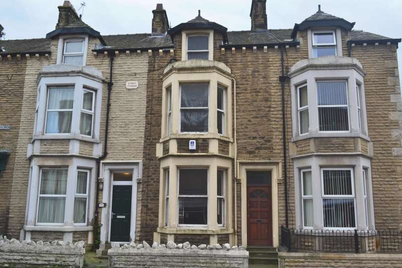 4 Bedrooms Terraced House for sale in Euston Road, Morecambe, LA4