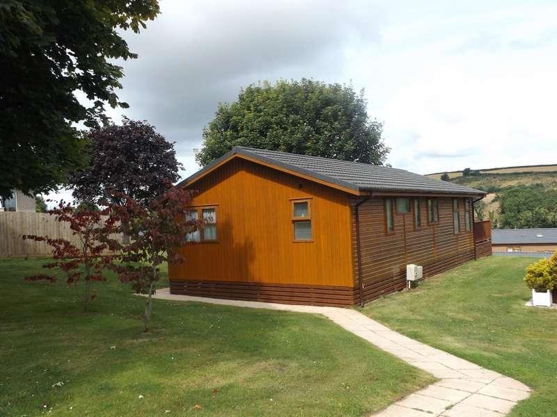 2 Bedrooms Mobile Home for sale in Devon Hills Holiday Village