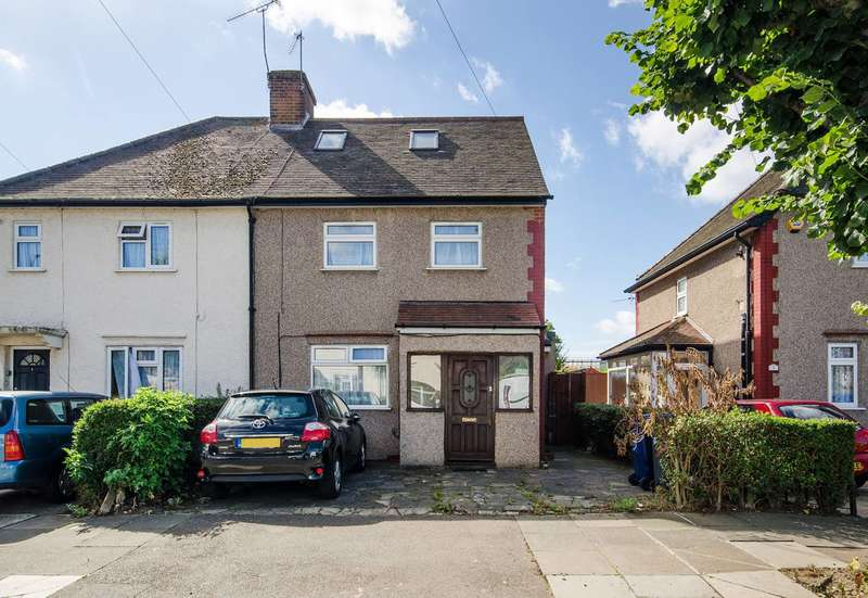 6 Bedrooms House for sale in May Gardens, Perivale, HA0