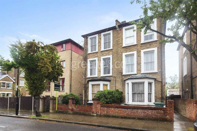 1 Bedroom Flat for sale in Lambton Road, Archway, London, N19