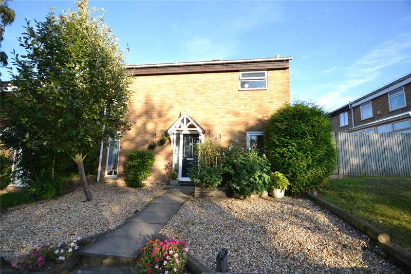 3 Bedrooms End Of Terrace House for sale in Donnybrook, Bracknell, Berkshire, RG12