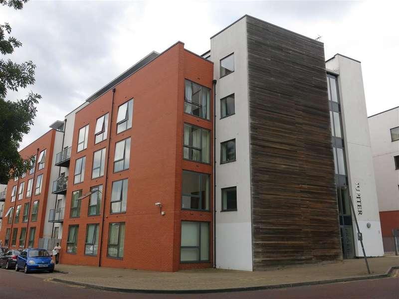 Property for sale in Ryland Street, Birmingham
