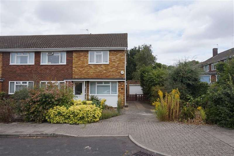 2 Bedrooms Property for sale in Holland Close, Hayes, Bromley