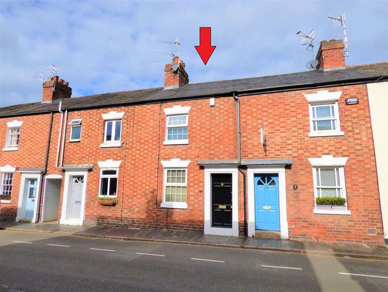 2 Bedrooms Property for sale in Great William Street, Stratford upon Avon