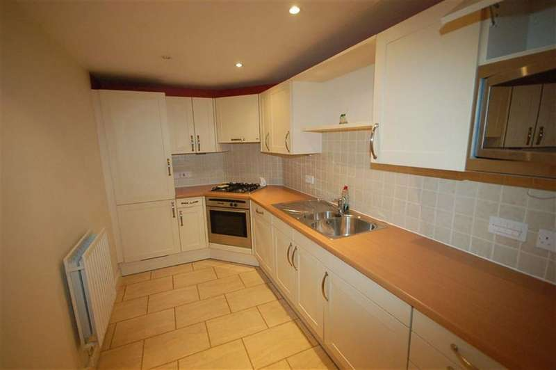 2 Bedrooms Flat for sale in Copper Beeches, Blackburn