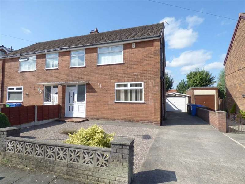 3 Bedrooms Property for sale in Warwick Road, Alkrington, Manchester, M24