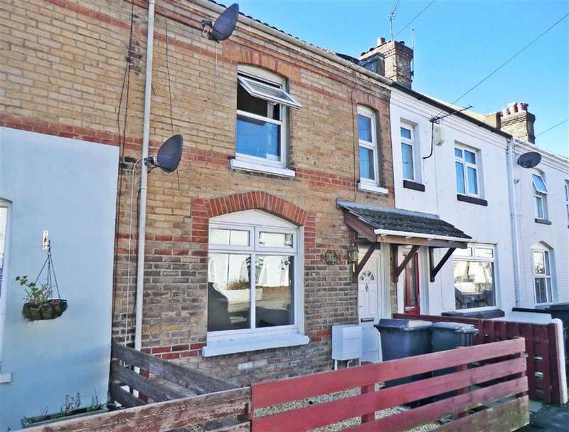 3 Bedrooms House for sale in Garfield Avenue, Bournemouth, Dorset