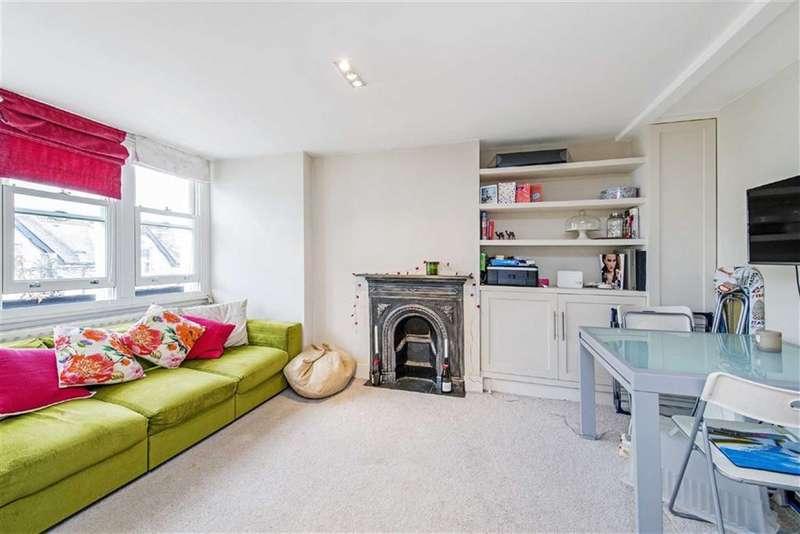2 Bedrooms Flat for sale in Hemberton Road, London