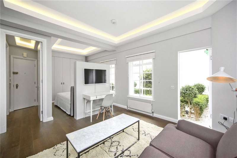 Flat for sale in Dorset House, Gloucester Place, London