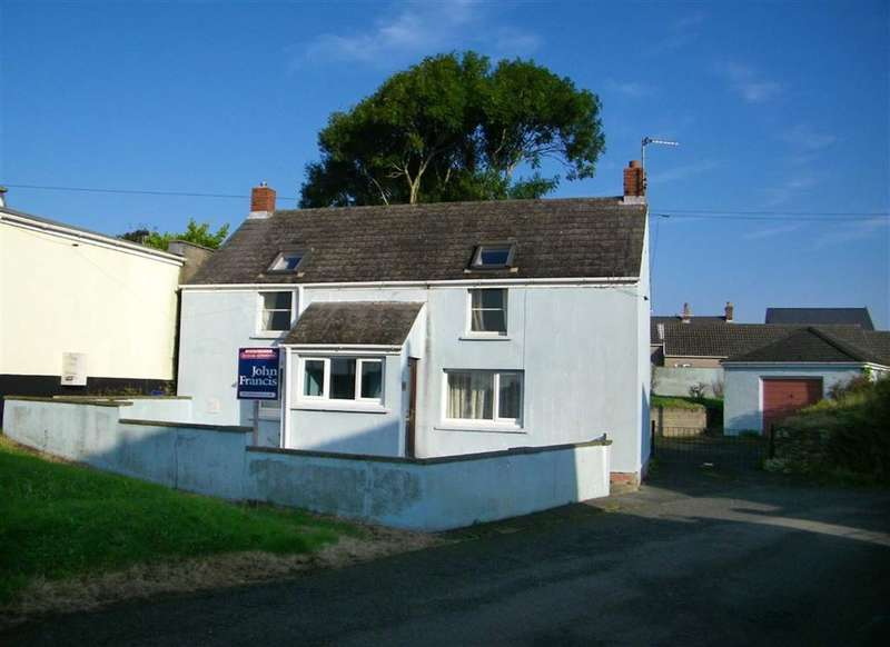 3 Bedrooms Property for sale in Pill Green, Milford Haven